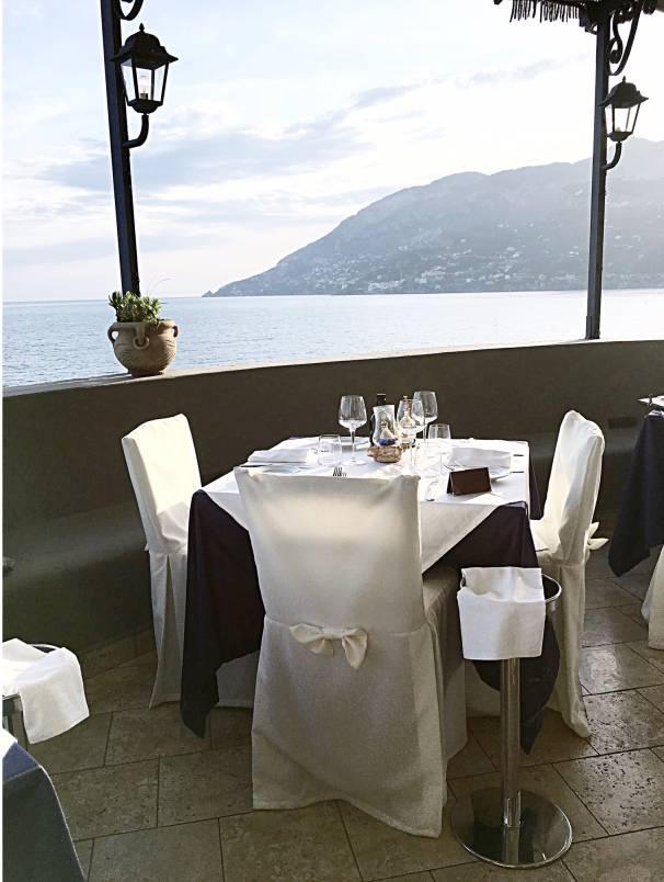 Italien-Amalfikueste-Maiori-Restaurant-Torre-Normanna-10