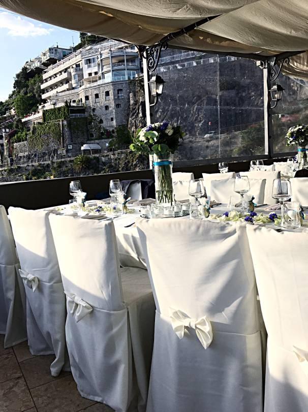Italien-Amalfikueste-Maiori-Restaurant-Torre-Normanna-11
