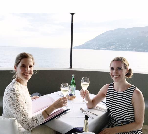 Italien-Amalfikueste-Maiori-Restaurant-Torre-Normanna-12