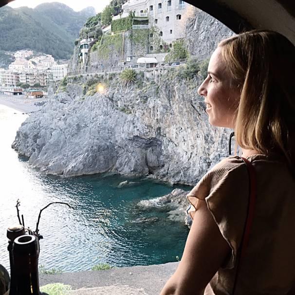 Italien-Amalfikueste-Maiori-Restaurant-Torre-Normanna-19