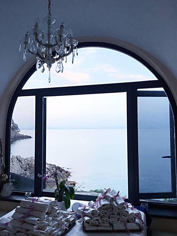 Italien-Amalfikueste-Maiori-Restaurant-Torre-Normanna-8