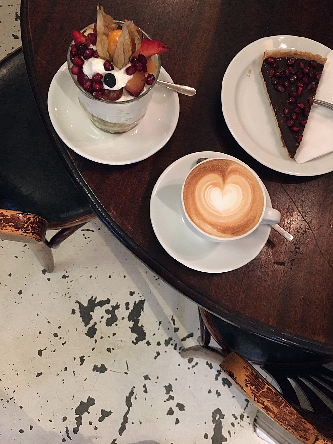 Eimsbüttel Hamburg - Café Délice