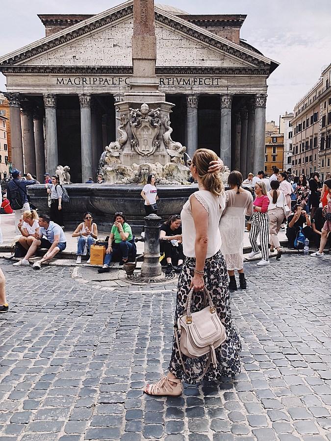 Rom Tipps Pantheon