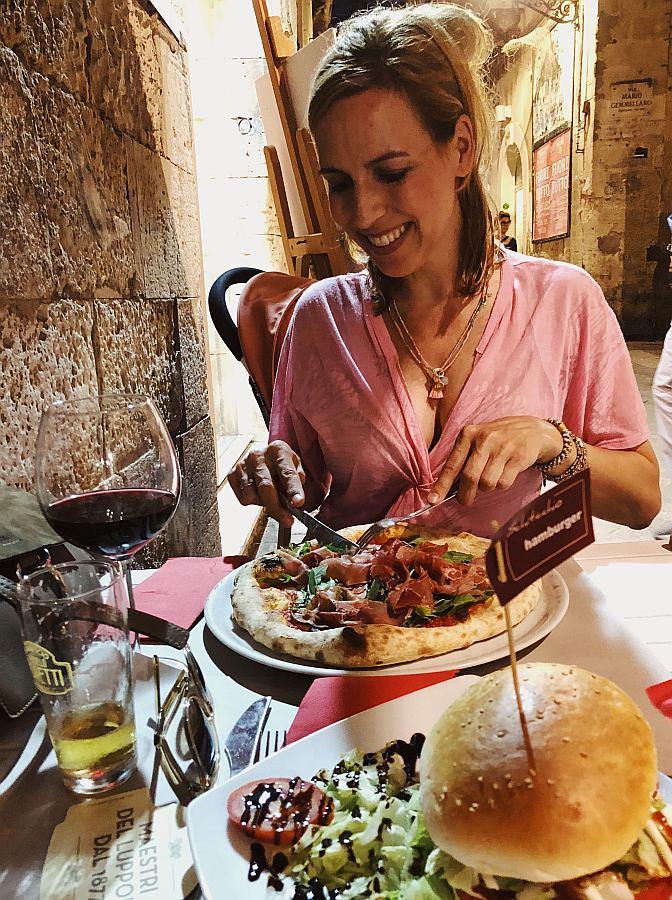Pizzeria Schiticchio Ortigia Ortygia