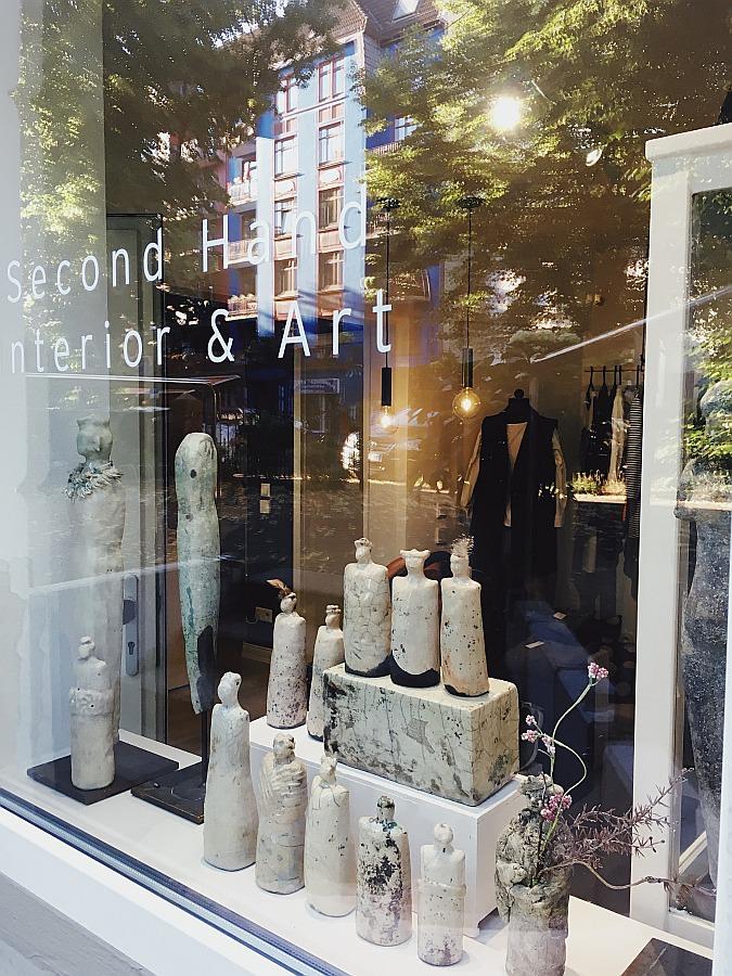 Second Hand Hamburg Die Bergmanns