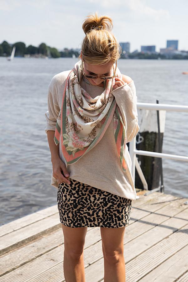Zwillingsherz Hamburg Blogger Favoriten Leopardenmuster