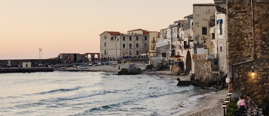 TRAVEL: Sizilien Rundreise   San Vito lo Capo – Cefalù – Noto