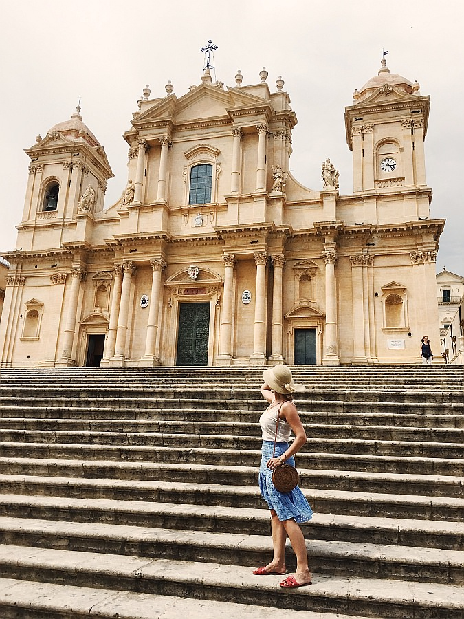 val di noto sicily travel tips