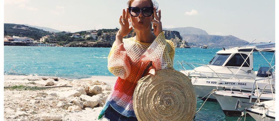 TRAVEL: Urlaub auf Kreta & meine persönlichen Tipps