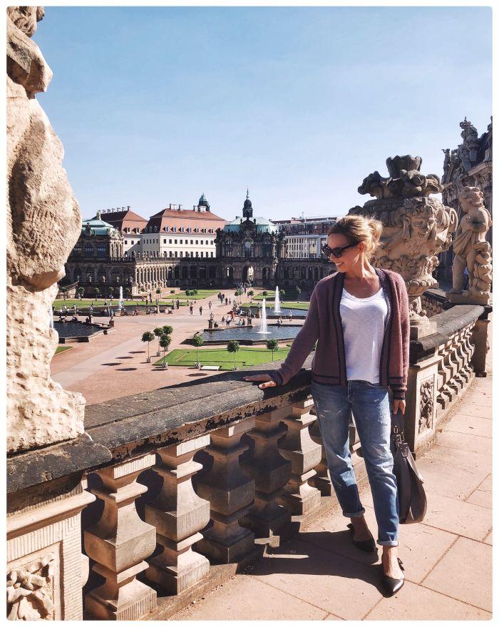 Dresden Tipps Zwinger und Gartenanlage
