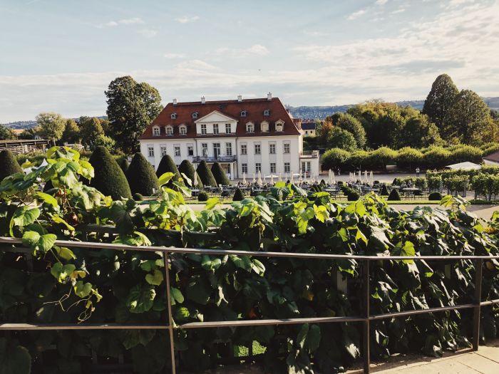 Dresden Tipps Schloss Wackerbarth