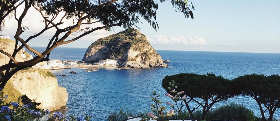 TRAVEL: Ischia Sehenswürdigkeiten & Tipps   Teil 1