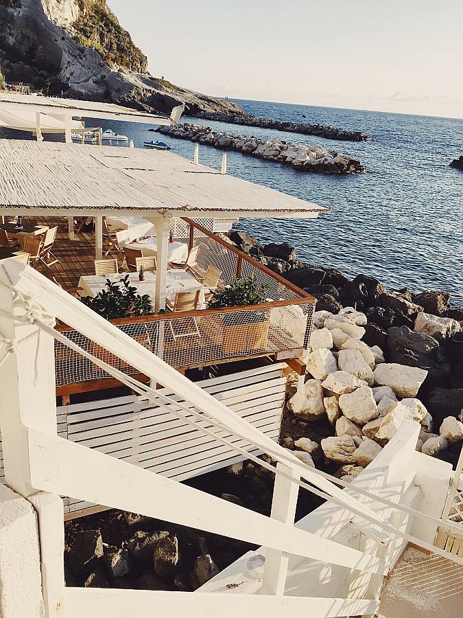 Sant' Angelo gehört zu den Ischia Sehenswürdigkeiten