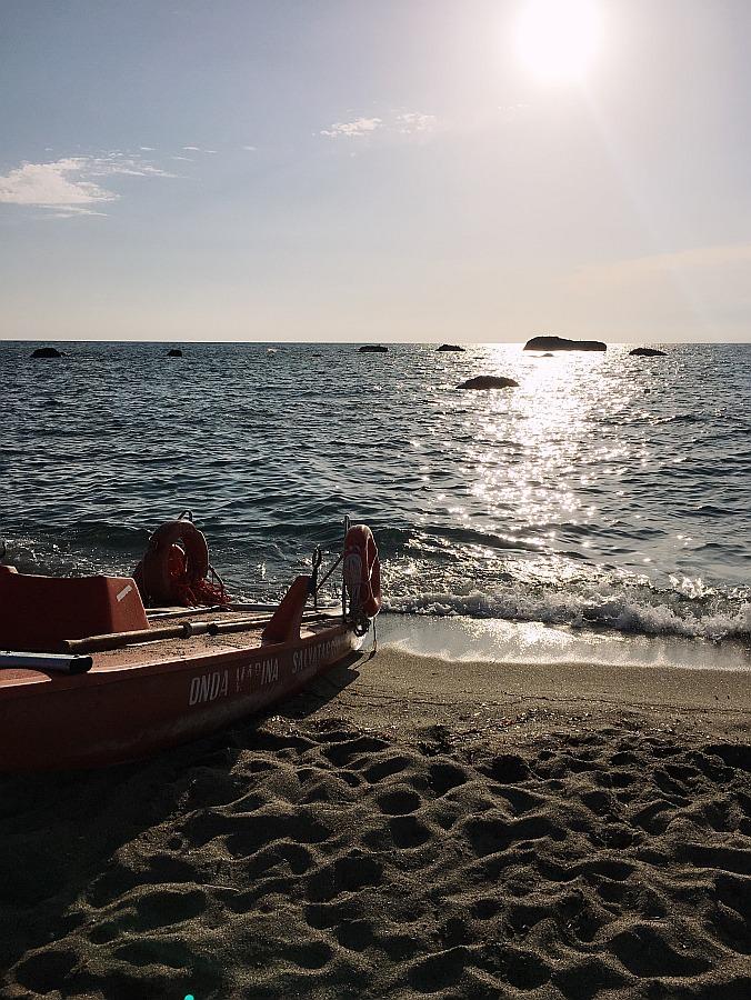 Die Citara Bucht gehört zu den Ischia Sehenswürdigkeiten