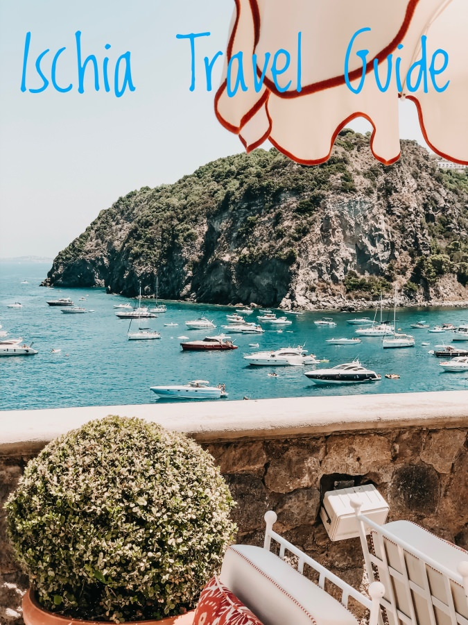 Insel Ischia Travel Guide