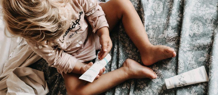 FAMILY: Lillydoo Hautpflege – Das Beste für unser Kind