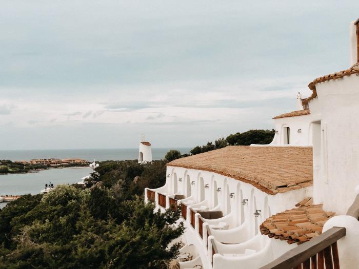 Sardinien Tipps Hotels bei Porto Cervo