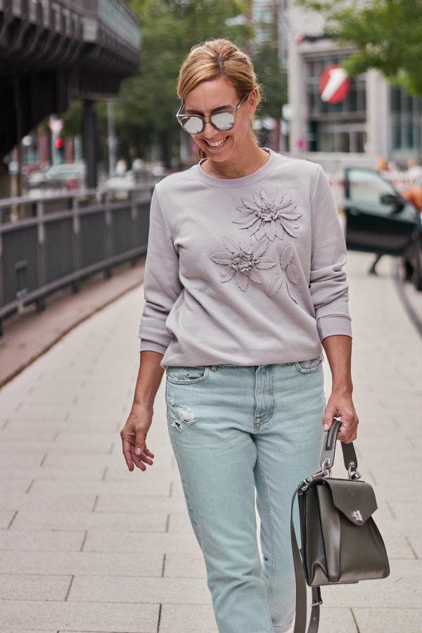 WENZ Sweatshirt