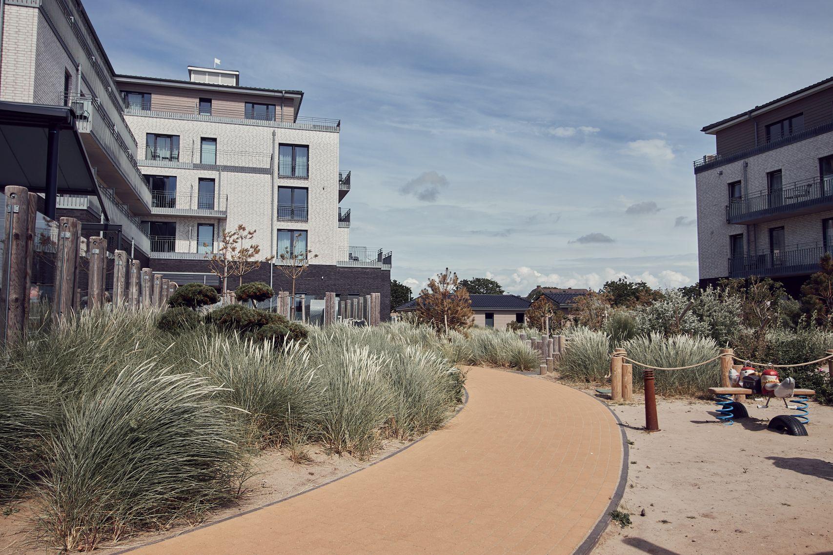 Strandhotel Küstenperle Büsum