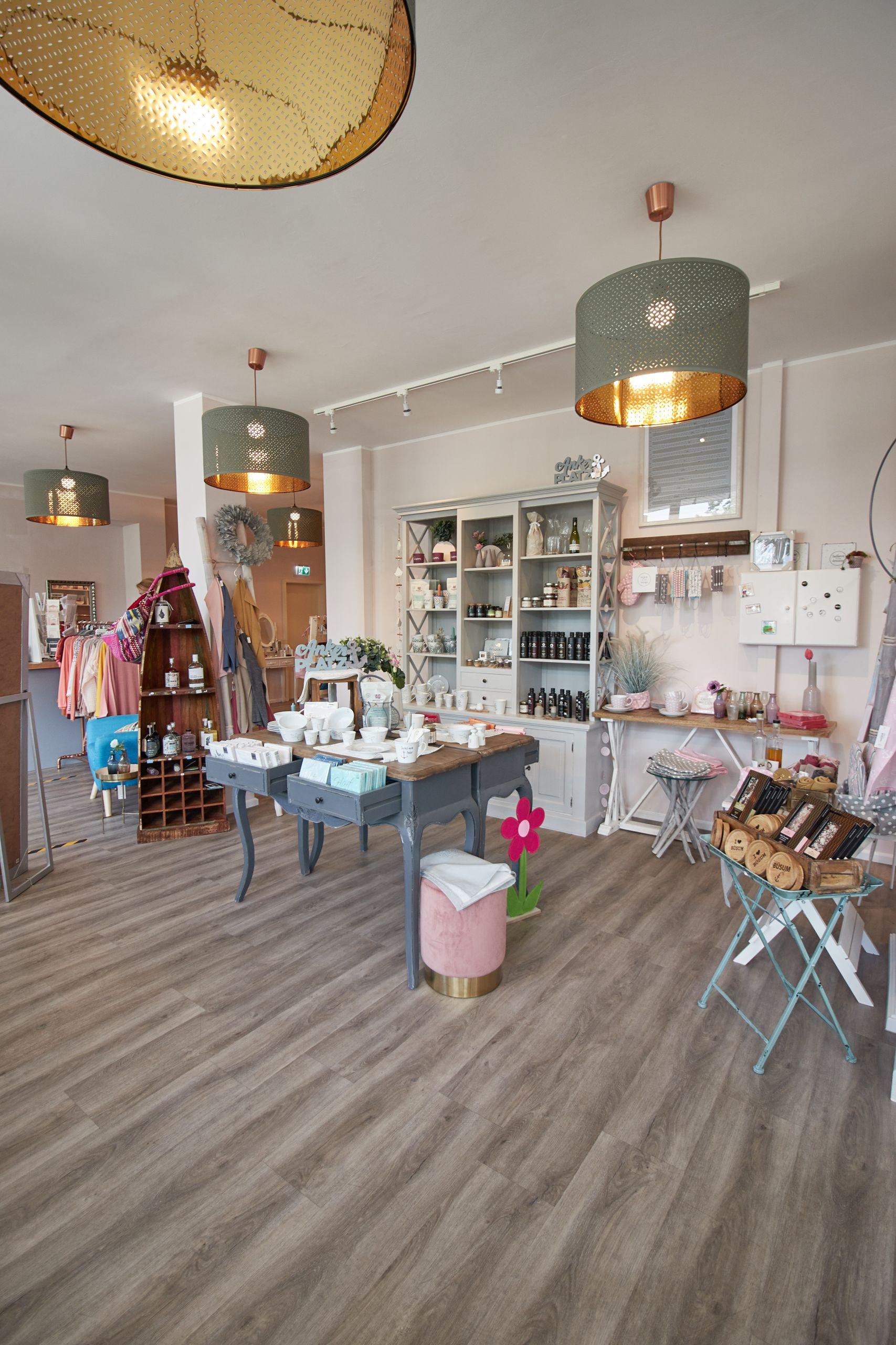 Concept Store Zweite Liebe Büsum