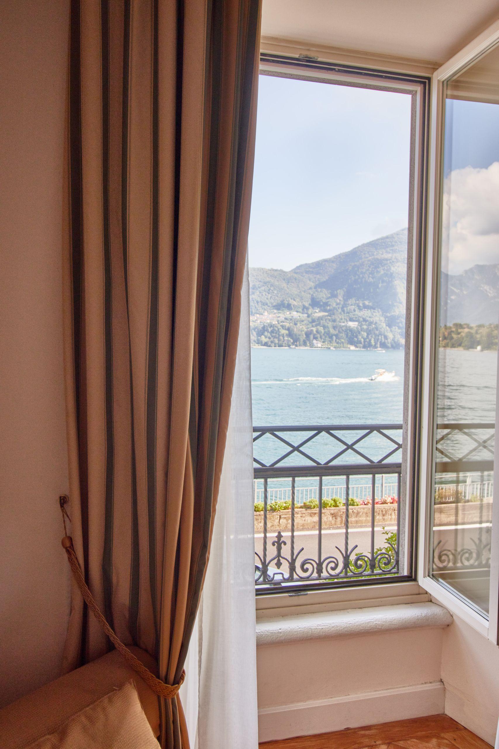 Grand Hotel Cadenabbia in Menaggio am Comer See als Auftakt vom Toskana Roadtrip