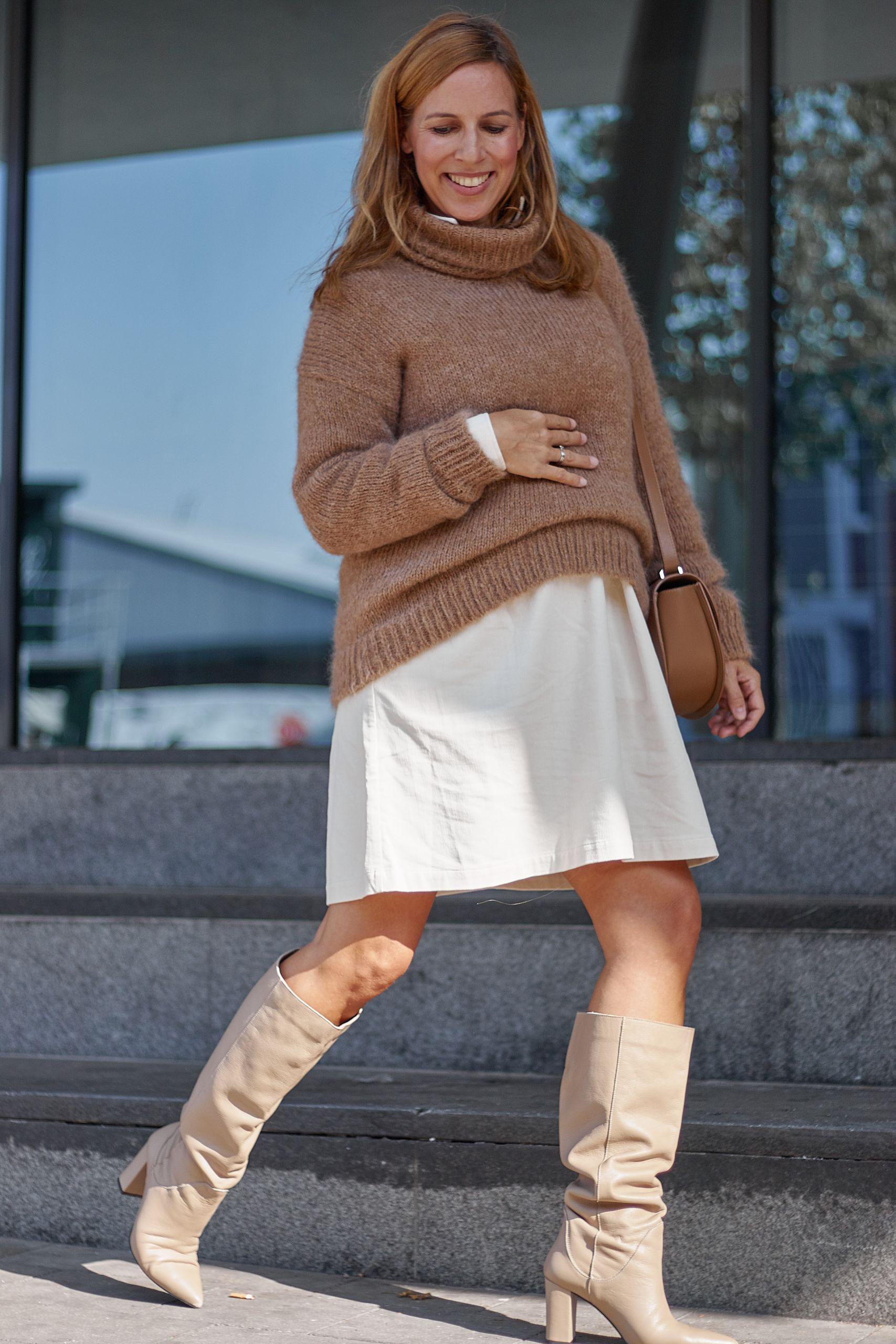 parati Knitwear Slow Fashion aus Hamburg
