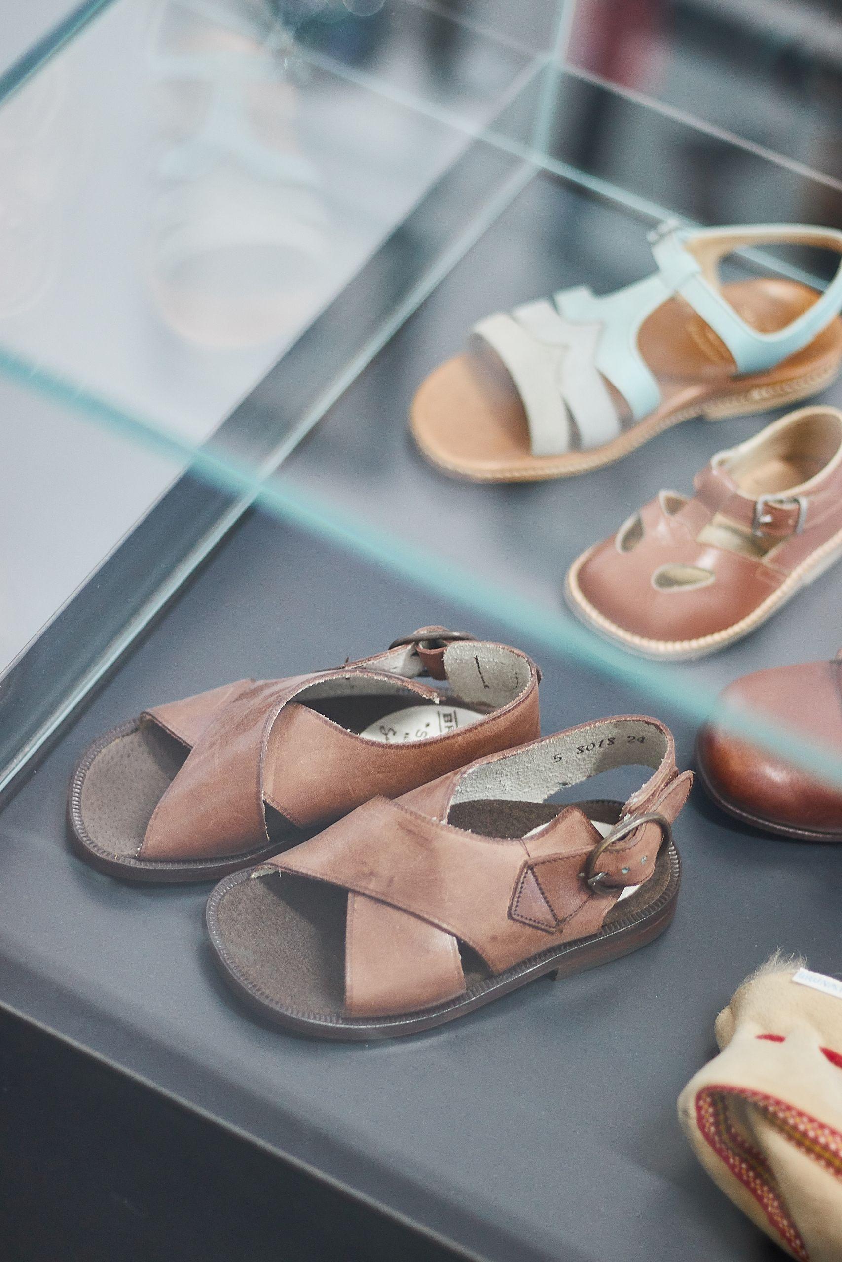 Brunate Schuhe für Kinderr