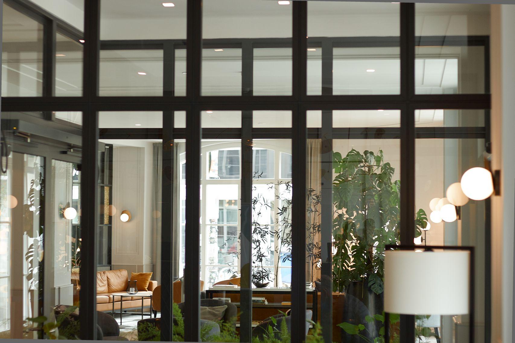 Ein Tag in Berlin im Classik Hotel Alexander Plaza in Berlin Mitte