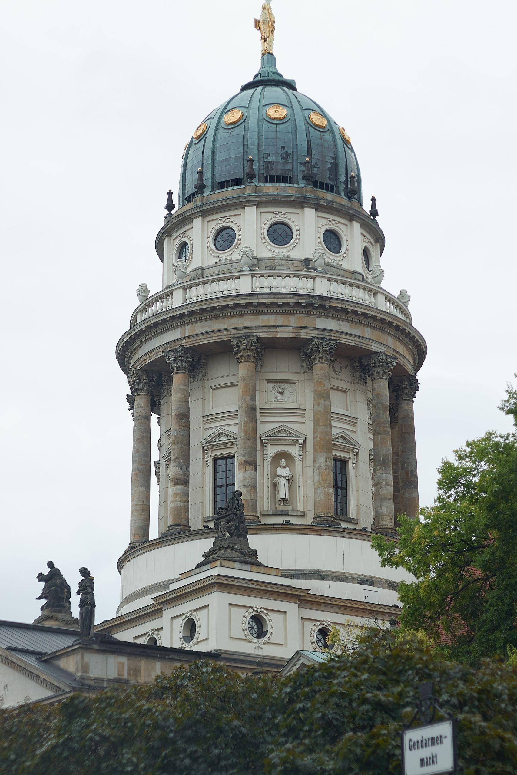 Berlin Sehenswürdigkeit für ein Tag in Berlin